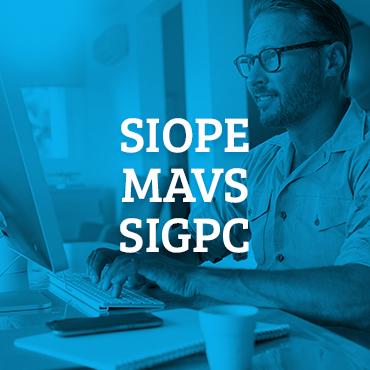SIOPE-MAVS-SIGPC