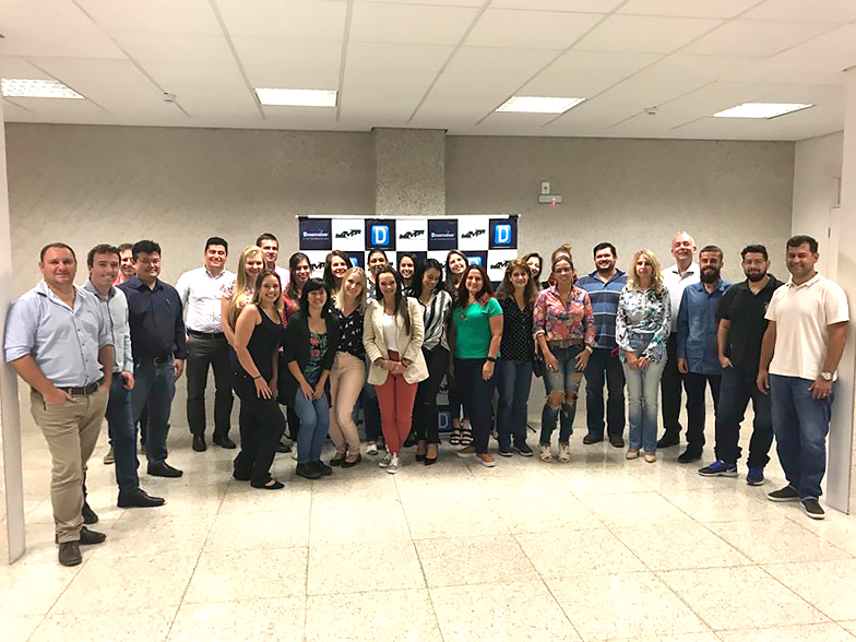 Curso sobre o novo projeto básico do Siconv é realizado em Curitiba