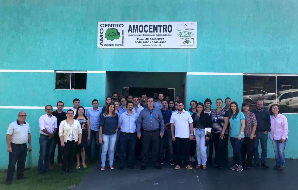 Dia de Siconv em Pitanga