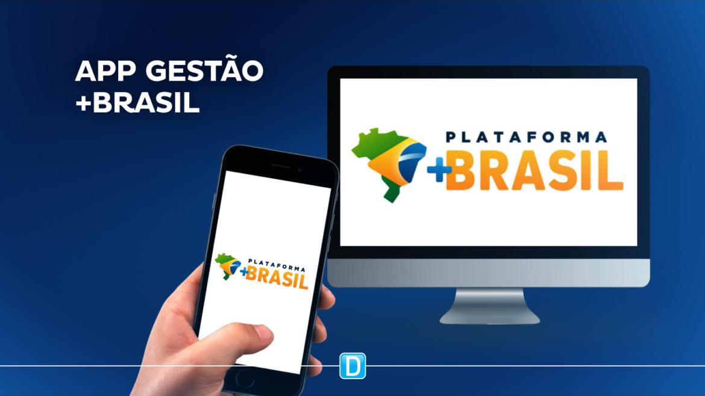APP GESTÃO +BRASIL