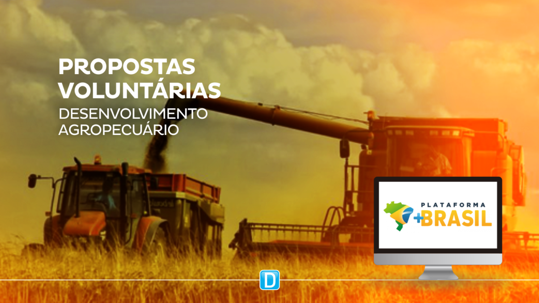 Programa para o Fomento do Setor Agropecuário