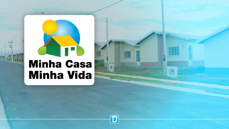 Governo Federal garante investimentos para continuidade do Minha Casa, Minha Vida