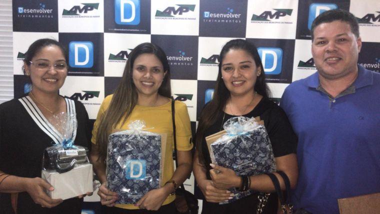 Em Londrina, mais um dia de capacitação sobre o Siconv