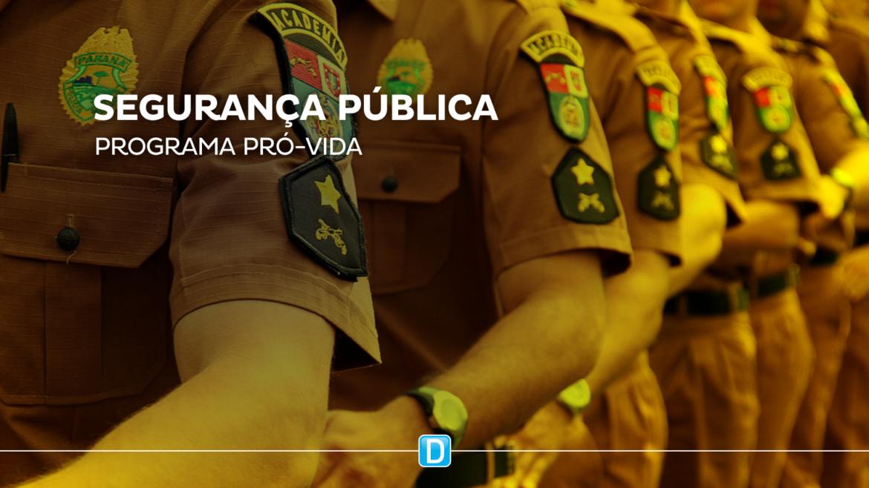 Programa habitacional para profissionais de segurança pública
