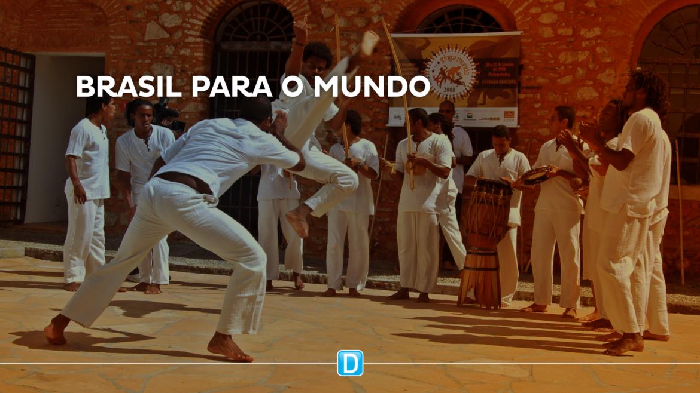 Pontos de Cultura levam o Brasil a outros países