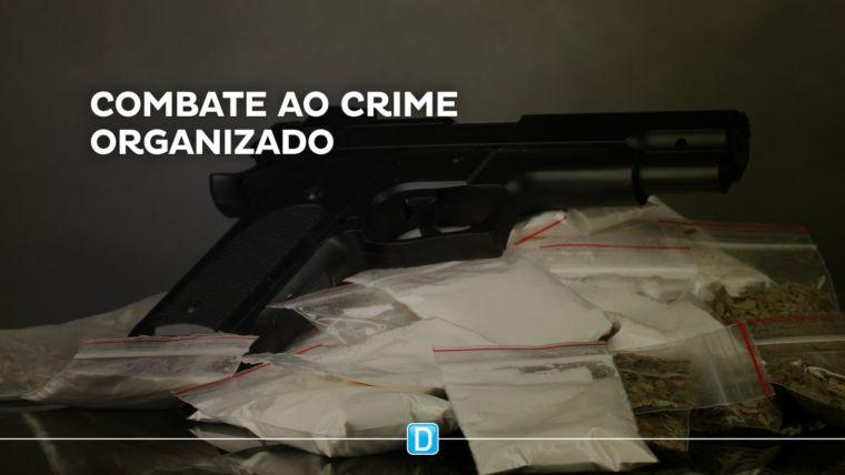 Centro Integrado de Inteligência de Segurança Pública Regional Sul entra em operação em Curitiba