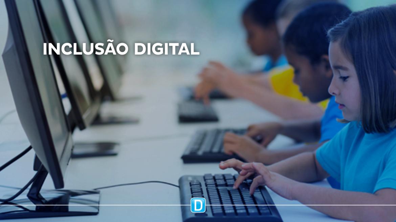 Programa Gesac atinge 1 milhão de alunos com conexão à internet em banda larga