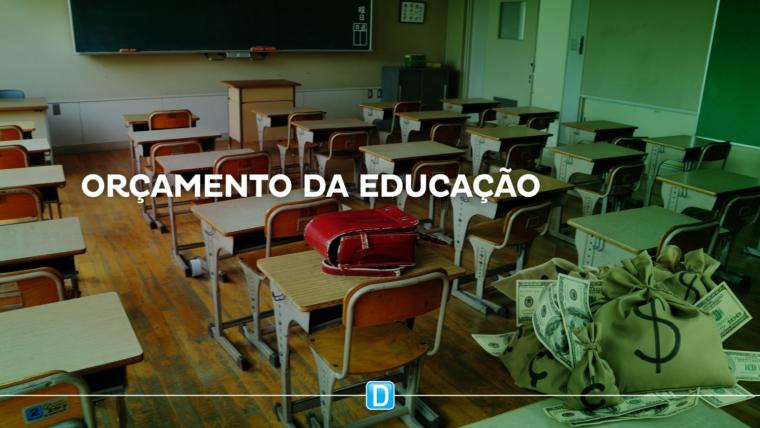 Ministério da Educação não implementará último contingenciamento de R$ 1,6 bilhão