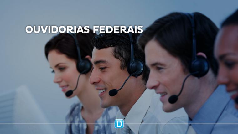 Ouvidorias federais compartilham melhores práticas para atender sociedade