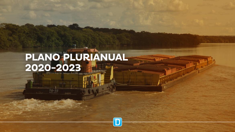 Ministério da Infraestrutura estuda projetos para PPA 2020-2023