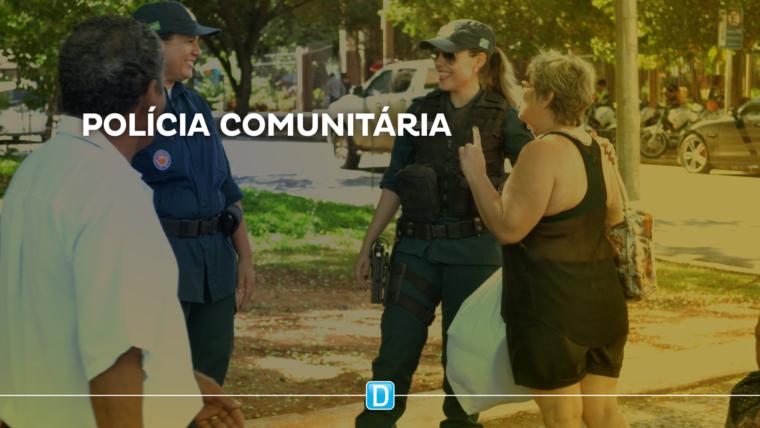 Lançada a Diretriz Nacional de Polícia Comunitária