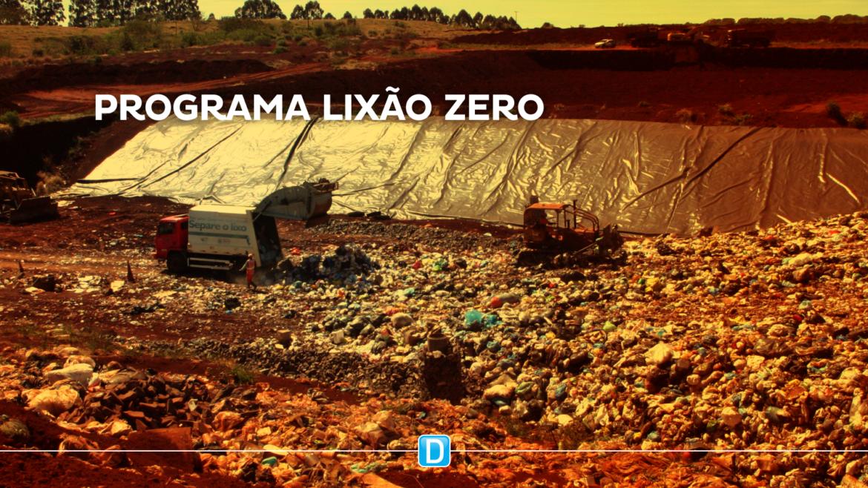 Ministério do Meio Ambiente quer eliminar os lixões brasileiros