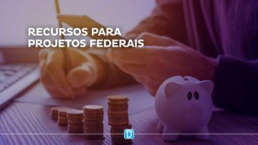 12 novos projetos federais receberão recursos do Fundo de Direito Difusos