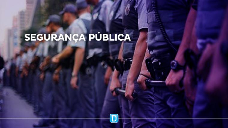 Parceria visa capacitação de 800 mil profissionais de segurança pública