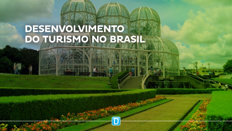 PRT + Integrado busca desenvolver destinos turísticos brasileiros
