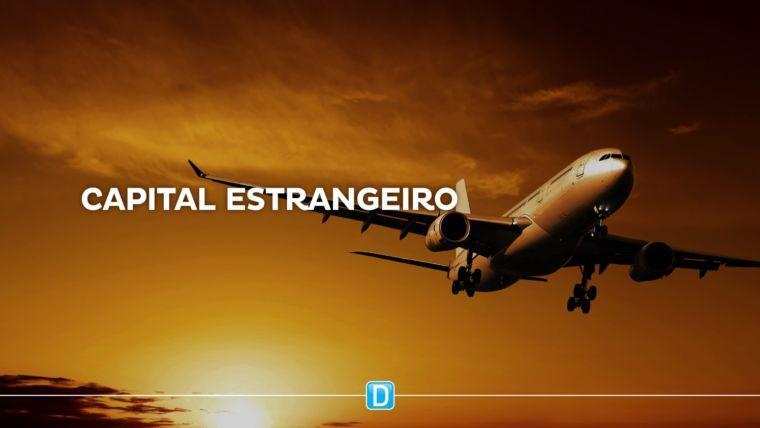 Portas abertas ao capital estrangeiro: Air Europa iniciará operação de voos no Brasil