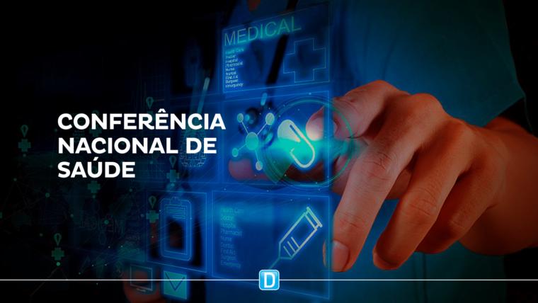 16ª Conferência Nacional de Saúde será o maior evento de participação social