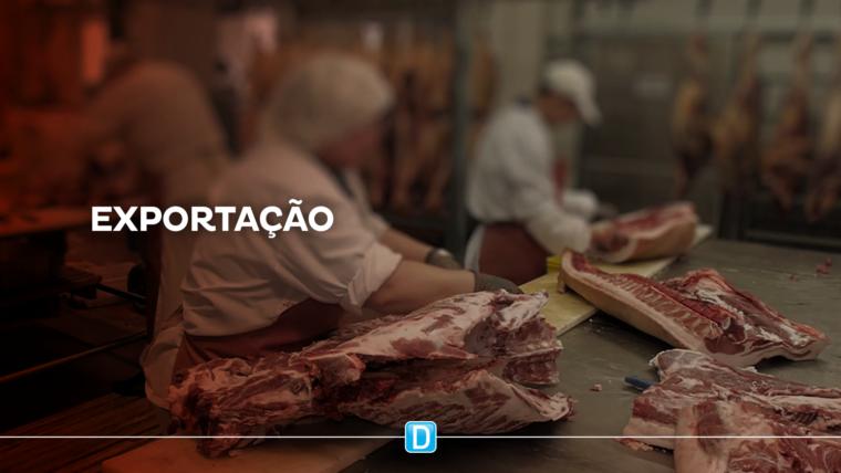 Brasil volta a exportar carne bovina para China