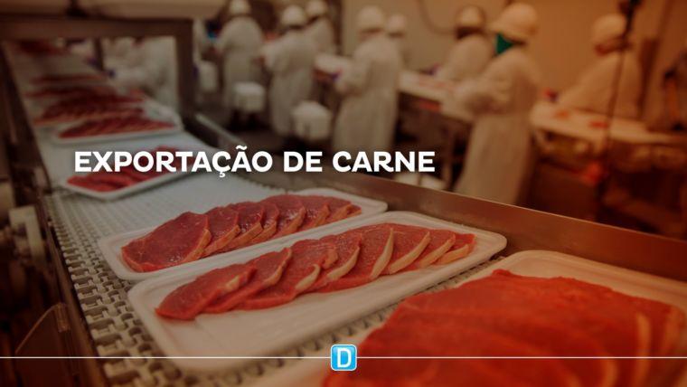 Brasil lista 30 frigoríficos indicados a exportar para a China