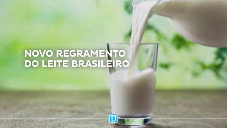 Verdades e mitos sobre as instruções normativas para garantir qualidade do leite