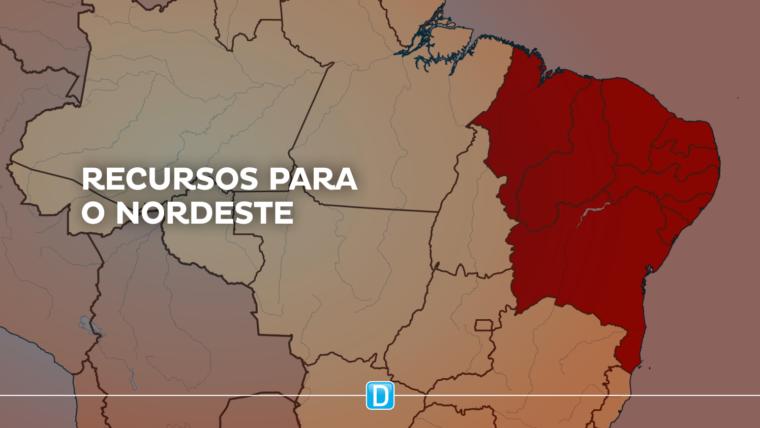 Governo Federal disponibiliza mais R$ 4 bilhões para operações de crédito no Nordeste em 2019