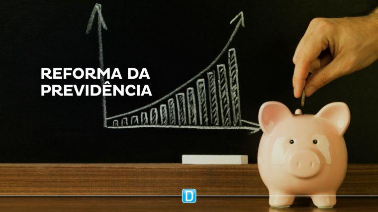 Paulo Guedes afirma que Nova Previdência abrirá portões para o Brasil voltar a crescer
