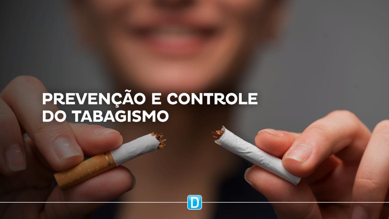 Nova oferta do curso para controle do tabagismo na Atenção Básica