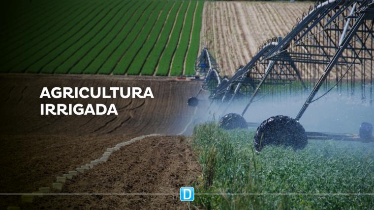 Polos de irrigação estimulam economia e preservação ambiental