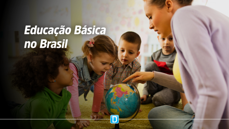 MEC firma compromisso para tornar Brasil referência na América Latina até 2030