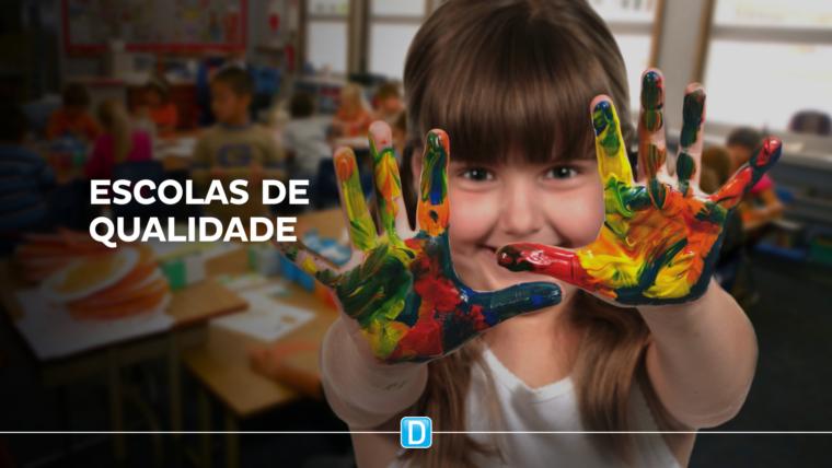 FNDE repassou R$ 318 milhões para reforma de 90 mil escolas neste ano