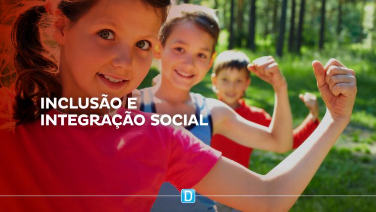 Ministra anuncia ampliação de programa voltado a crianças e adolescentes em vulnerabilidade social