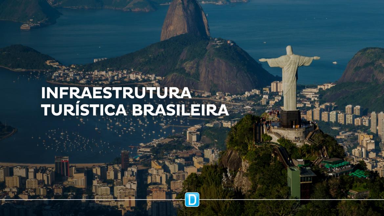 MTur repassa R$ 34 milhões para infraestrutura turística em mais de 300 cidades