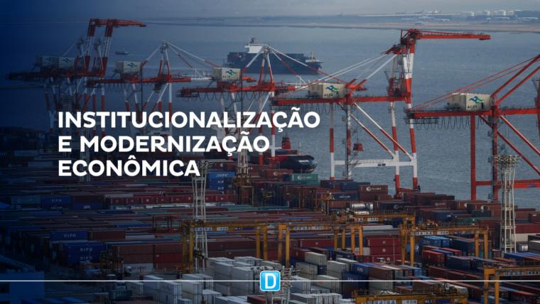 """Marcos Troyjo: """"Com o acordo Mercosul-UE, o comércio exterior fica mais importante para o Brasil"""""""