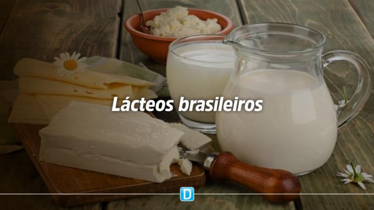 China abre mercado para lácteos brasileiros, anuncia Tereza Cristina