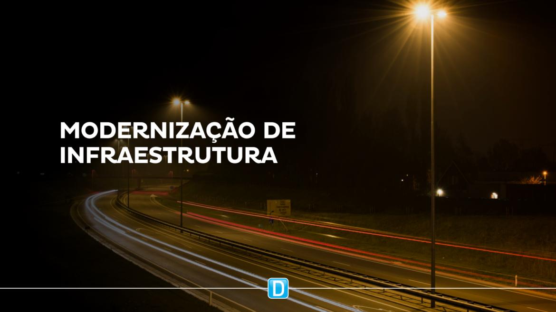 Cascavel receberá financiamento de R$ 34 milhões para mobilidade urbana