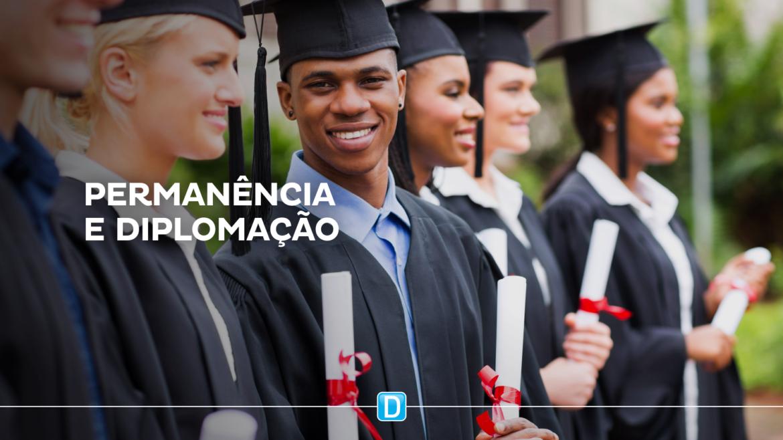 Bolsa Permanência abre 4 mil vagas para cursos de graduação a indígenas e quilombolas