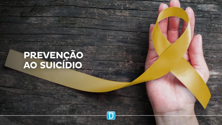 Ministérios da Cidadania e da Saúde discutem medidas para a diminuição de casos de suicídio no Brasil