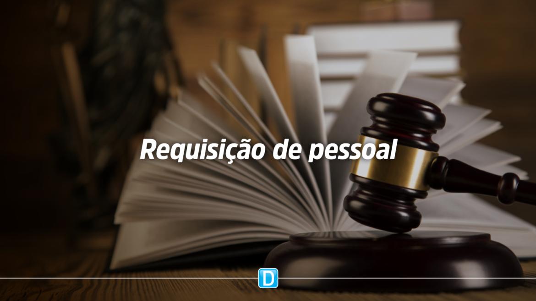 Governo define regras para a requisição de pessoal pela Defensoria Pública da União