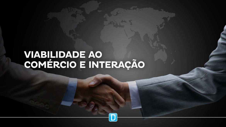 Ministro destaca importância da cooperação bilateral entre Brasil e China