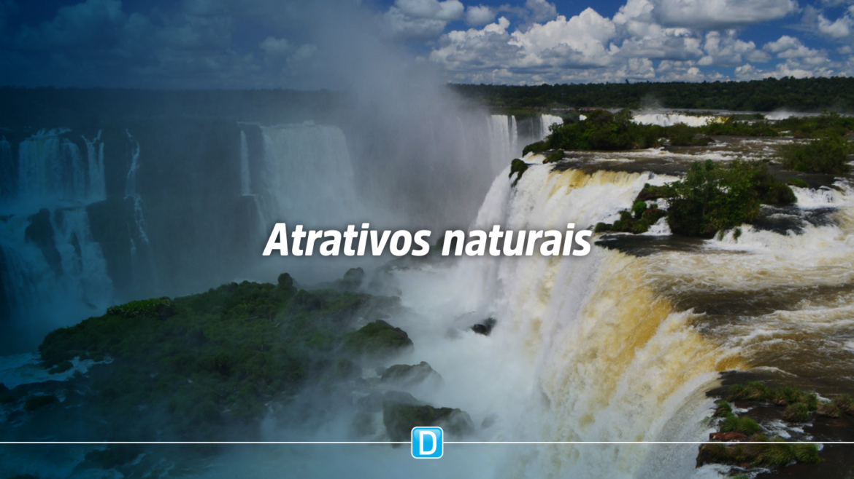 MTur destaca importância do ecoturismo para economia brasileira