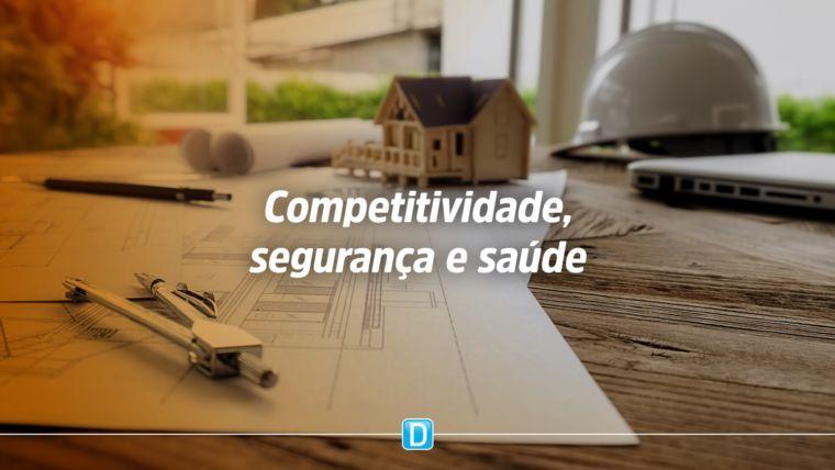 Trabalho destaca a importância da modernização das NRs para empresas e trabalhadores brasileiros
