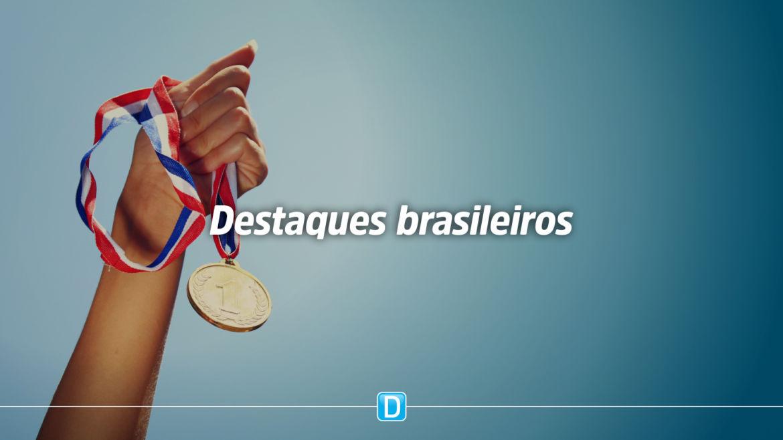 No melhor Pan do Brasil na história, 81,7% das medalhas têm a 'digital' do Bolsa Atleta