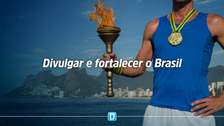 Casa Brasil nos Jogos Olímpicos de 2020 é tema de reunião entre governo federal e COB