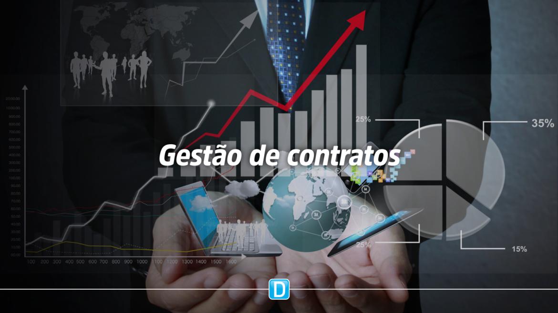 MJSP capacita servidores para gestão de contratos