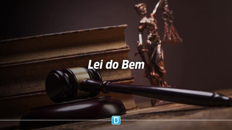 1783 empresas enviaram formulário para receber benefícios da Lei do Bem