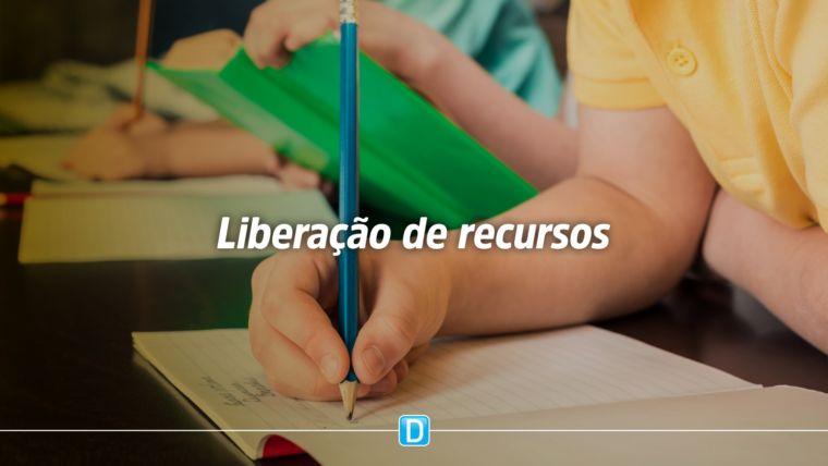Portaria publicada no DOU libera recursos para novas turmas da Educação Infantil