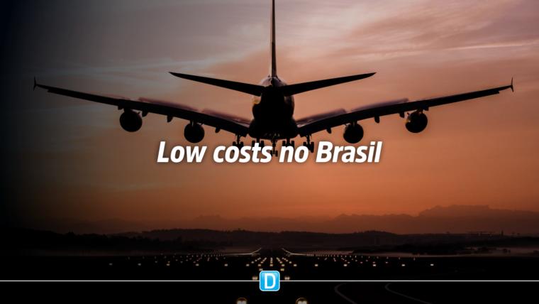Flybondi anuncia nova rota entre Buenos Aires e Florianópolis