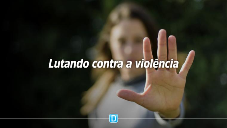 Ministros assinam Pacto pelo combate à violência contra as mulheres