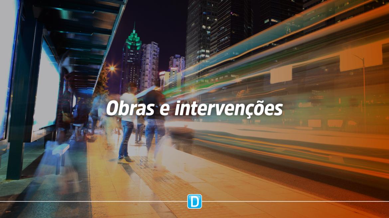 Governo Federal autoriza R$ 102 milhões para ações de mobilidade urbana no País