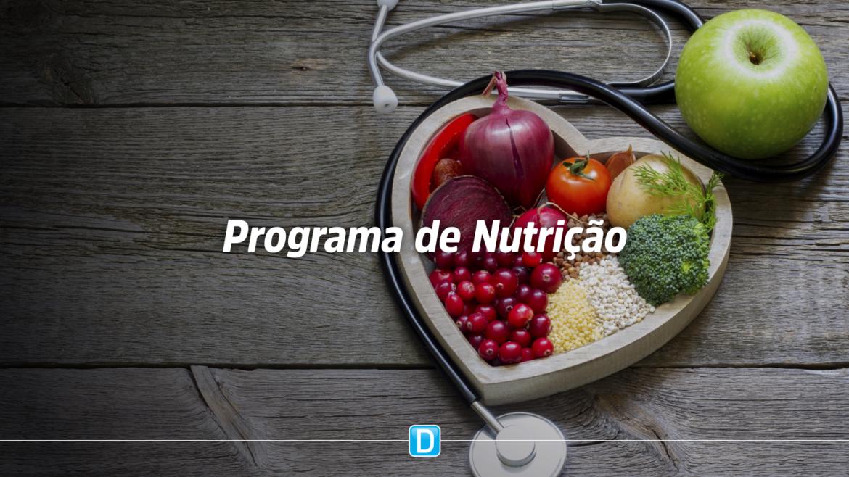 Portaria do DOU destina R$ 12 milhões para Municípios investirem em Programa de Nutrição